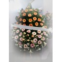 Almohadon Floral