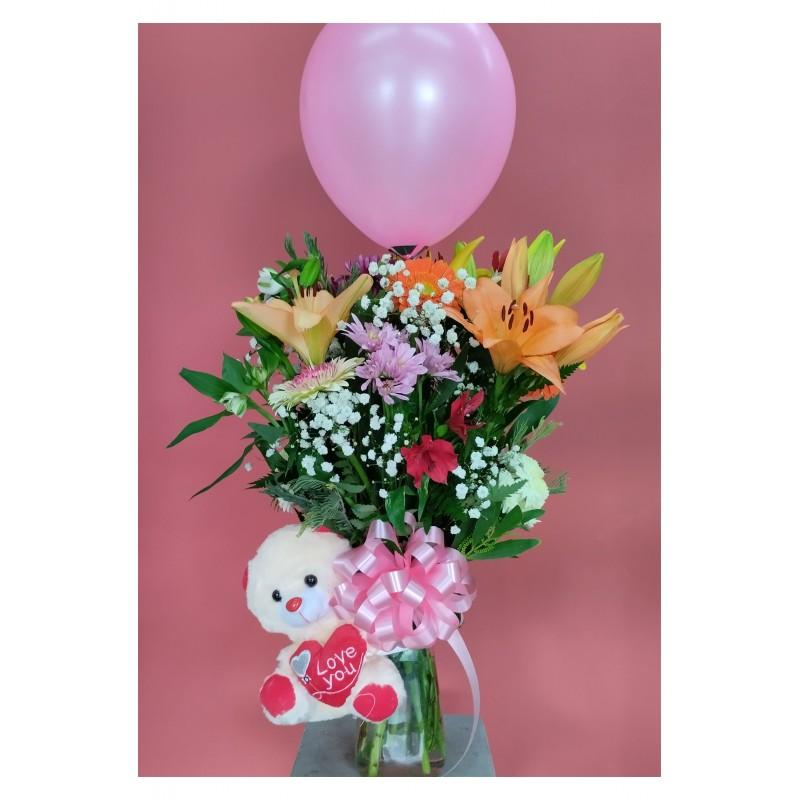 24 Rosas en Copon